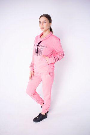 Olis-Style: Спортивный костюм Штрихкод - фото 16