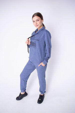 Olis-Style: Спортивный костюм Штрихкод - фото 18