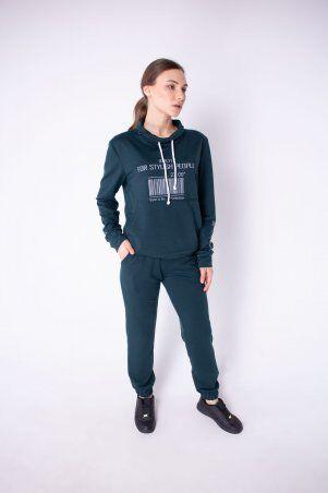 Olis-Style: Спортивный костюм Штрихкод - фото 19