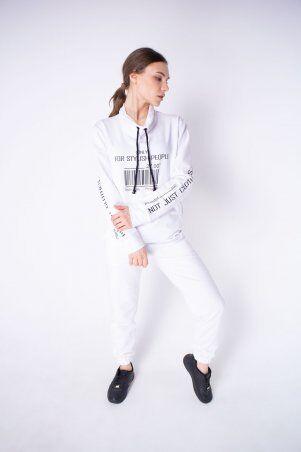 Olis-Style: Спортивный костюм Штрихкод - фото 2