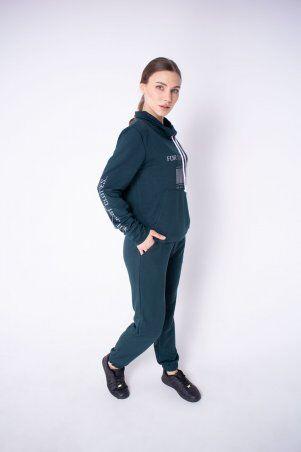 Olis-Style: Спортивный костюм Штрихкод - фото 20