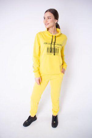 Olis-Style: Спортивный костюм Штрихкод - фото 21