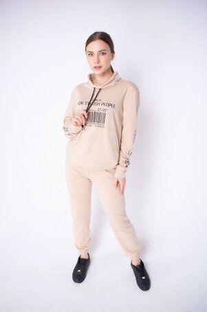 Olis-Style: Спортивный костюм Штрихкод - фото 3
