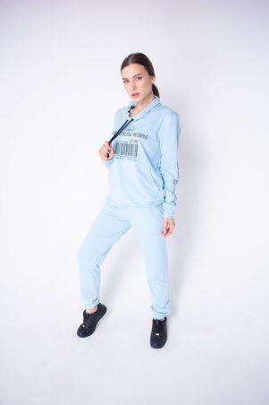 Olis-Style: Спортивный костюм Штрихкод - фото 7