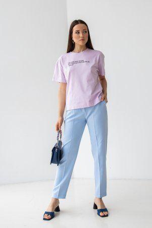 Stimma: Женская футболка Джылианна 7151 - фото 1