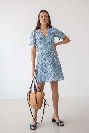 Stimma: Женское платье Боннет 7109 - фото 1