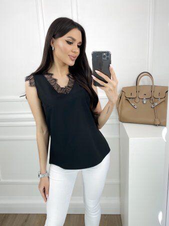 Remise Store: Блузка с кружевом SV1372 - фото 1