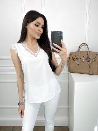 Remise Store: Блузка с кружевом SV1371 - фото 1