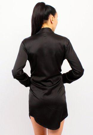 GHAZEL: Шелковое Платье Короткое 17111-72 - фото 13
