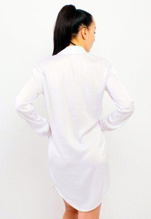 GHAZEL: Шелковое Платье Короткое 17111-72 - фото 6
