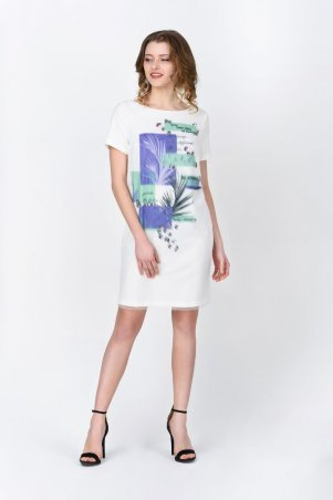 RicaMare: Платье RMD1952-19DD - фото 1