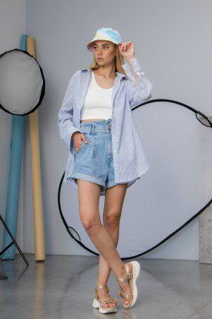 Stimma: Женская рубашка Cабэсти 7637 - фото 2