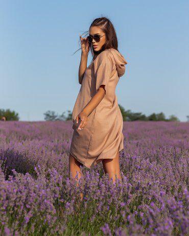 Butterfly: Платье 1084 - фото 10