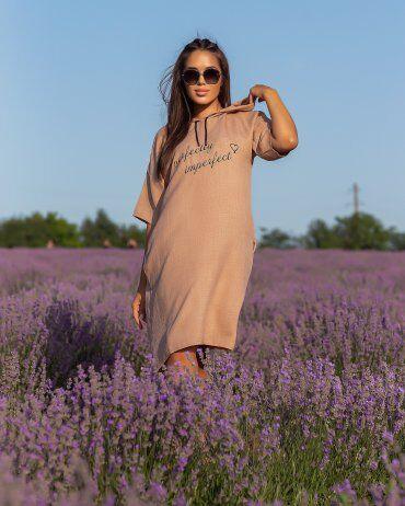 Butterfly: Платье 1084 - фото 9