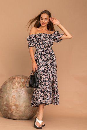 Stimma: Женское платье Солотвия 7877 - фото 1