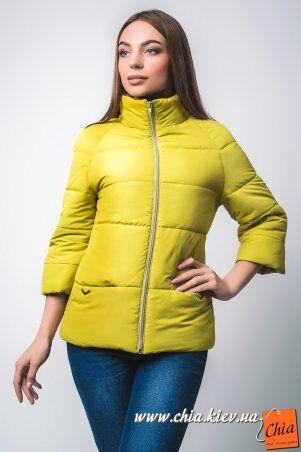 МОДА ОПТ: Куртка r17 - фото 10