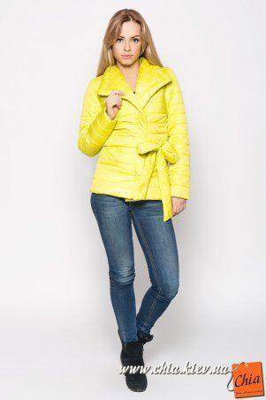 МОДА ОПТ: Куртка s16 - фото 1