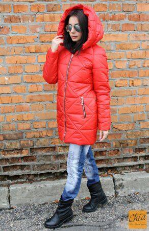 МОДА ОПТ: Зимняя куртка Парка18 - фото 3