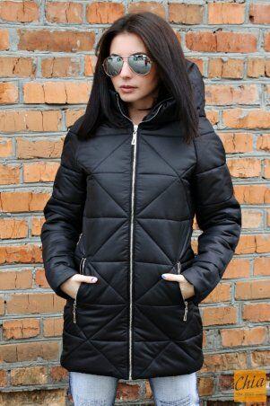МОДА ОПТ: Зимняя куртка Парка18 - фото 4