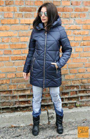 МОДА ОПТ: Зимняя куртка Парка18 - фото 5