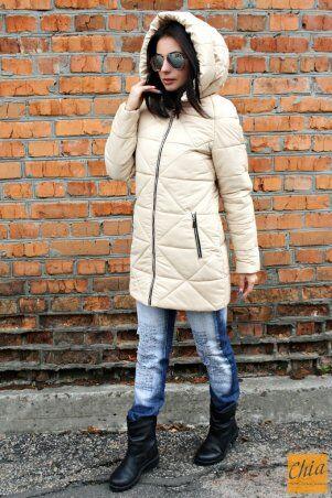 МОДА ОПТ: Зимняя куртка Парка18 - фото 6