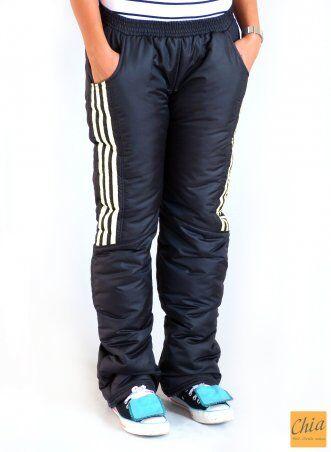 МОДА ОПТ: Зимние штаны 1312 - фото 1