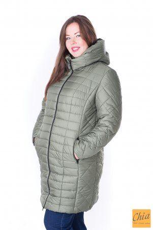 МОДА ОПТ: Зимняя куртка батал 73 - фото 11