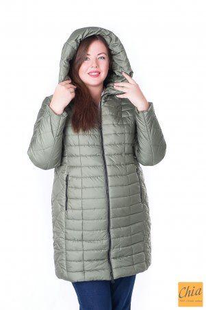МОДА ОПТ: Зимняя куртка батал 73 - фото 12