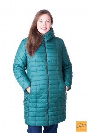 МОДА ОПТ: Зимняя куртка батал 73 - фото 20