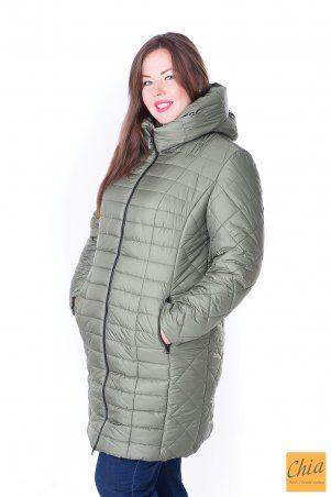 МОДА ОПТ: Зимняя куртка батал 73 - фото 23