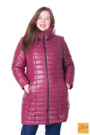МОДА ОПТ: Зимняя куртка батал 73 - фото 6