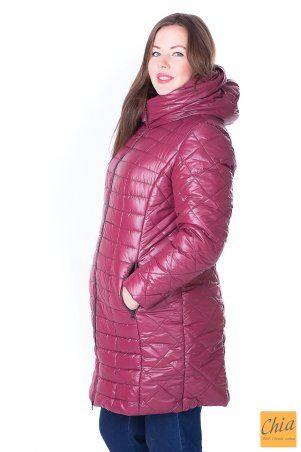 МОДА ОПТ: Зимняя куртка батал 73 - фото 7
