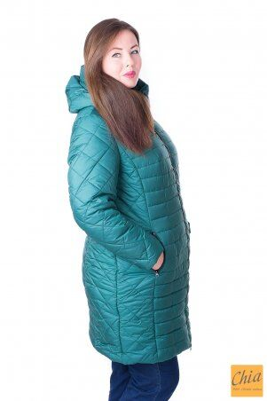 МОДА ОПТ: Зимняя куртка батал 73 - фото 9