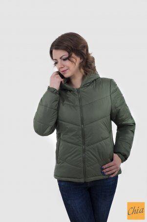 МОДА ОПТ: Весенне-осенняя куртка 41 - фото 1