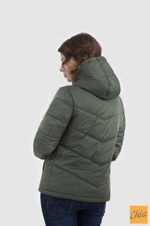 МОДА ОПТ: Весенне-осенняя куртка 41 - фото 3
