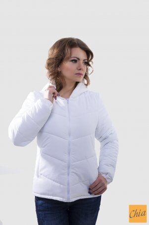 МОДА ОПТ: Весенне-осенняя куртка 41 - фото 4