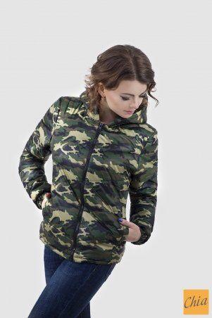 МОДА ОПТ: Весенне-осенняя куртка 41 - фото 8