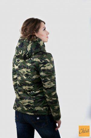 МОДА ОПТ: Весенне-осенняя куртка 41 - фото 9