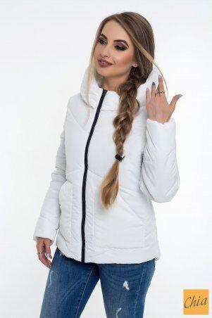 МОДА ОПТ: Куртка Асиметрия 47 - фото 27