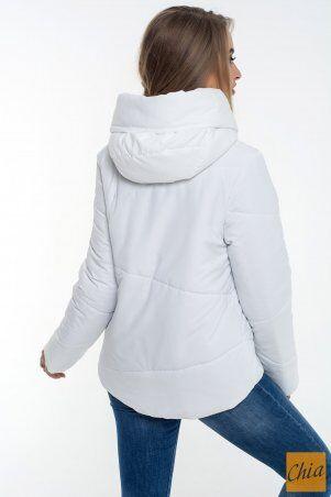 МОДА ОПТ: Куртка Асиметрия 47 - фото 44