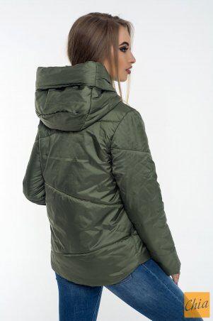 МОДА ОПТ: Куртка Асиметрия 47 - фото 48