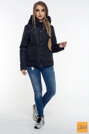 МОДА ОПТ: Куртка Асиметрия 47 - фото 55