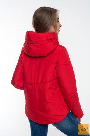 МОДА ОПТ: Куртка Асиметрия 47 - фото 57