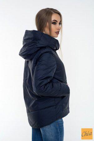МОДА ОПТ: Куртка Асиметрия 47 - фото 68