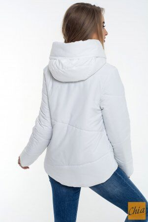 МОДА ОПТ: Куртка Асиметрия 47 - фото 76
