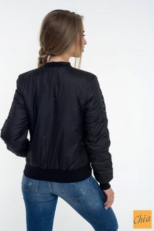МОДА ОПТ: Куртка Бусинки 45 - фото 3
