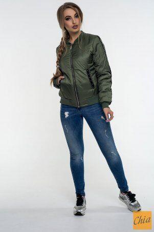 МОДА ОПТ: Куртка Бусинки 45 - фото 8