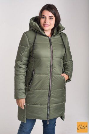 МОДА ОПТ: Куртка Зима 75 - фото 13
