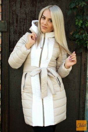 МОДА ОПТ: Зимняя куртка Алена - фото 13