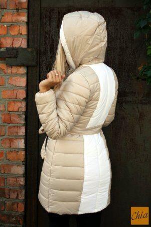 МОДА ОПТ: Зимняя куртка Алена - фото 14